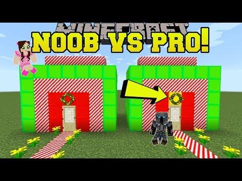 today - Christmas Minecraft Videos