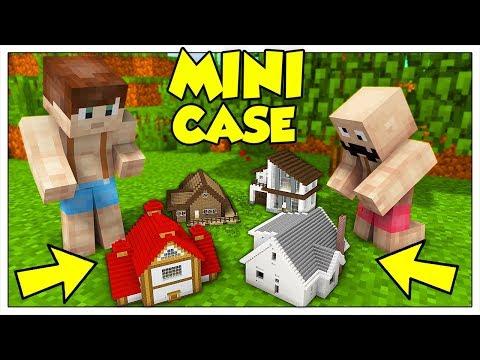Immagini Di Case Di Minecraft