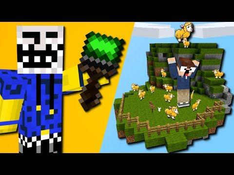 Wir Malen Logos Insel An Troll Wars Minecraft Videos