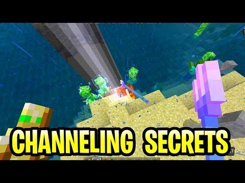 minecraft update aquatic xbox one