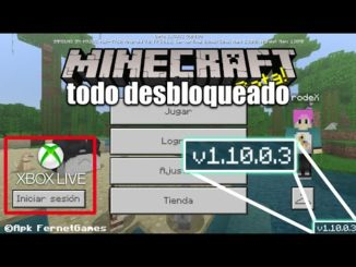 descargar minecraft pe gratis no demo
