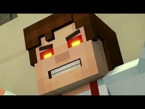 A Man Who Hates Bad Writing Plays Minecraft Story Mode Season 2