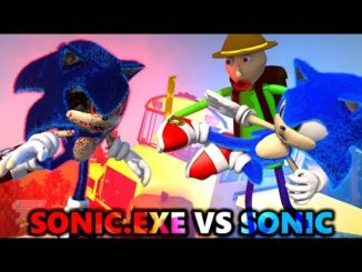 Sonic Exe Archives Minecraft Videos