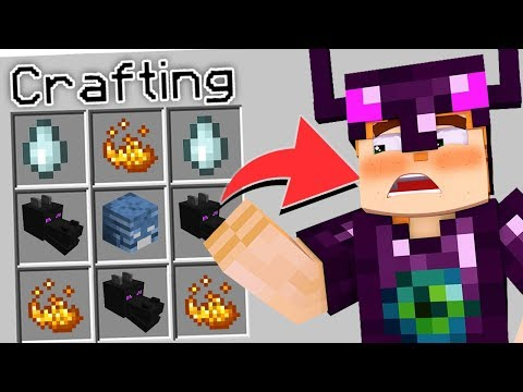 Ender Dragon Armour Crafting Recipe In Minecraft This Is Dangerous Minecraft Videos All armorcrafting recipes include the chance for exceptional results, meaning that a common recipe could produce a common product (most of the time), a normal product, or even a good product! minecraft videos