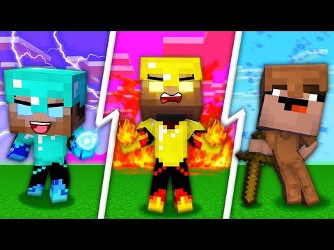 Monster School Baby Herobrine Life Funny Minecraft Animation Minecraft Videos